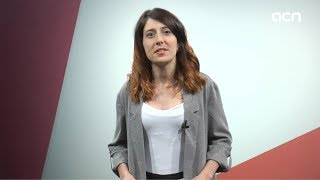 20-Nov-17 TV News: 'Barcelona not chosen as the new seat of EMA'