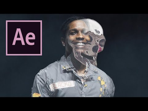 Crazy GHOST CLONE EFFECT !  (Adobe After Effects Tutorial)