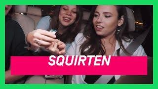 Hoe laat je een vrouw squirten?   SEXY TAXI #1