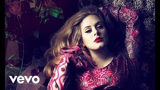 Adele - Water Under The Bridge (Music Video)