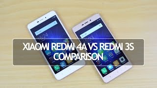 Xiaomi Redmi 4A vs Redmi 3s (Prime)- Which is the better Budget Device?