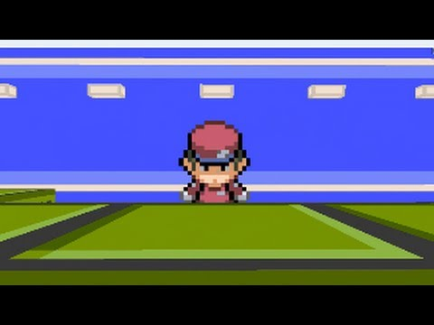 Pokemon Gold and Silver 3D - Route 30 & 31