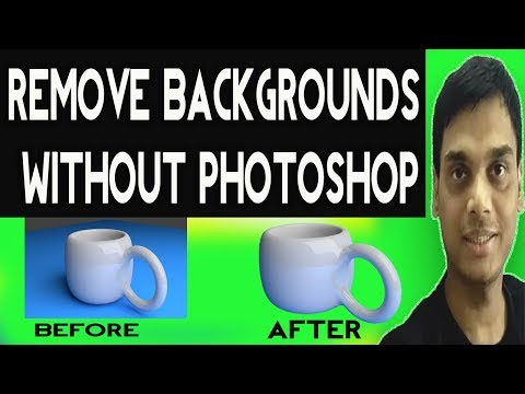 How to Remove Background of a photo Without Photoshop   Remove background with Ms word 10/13