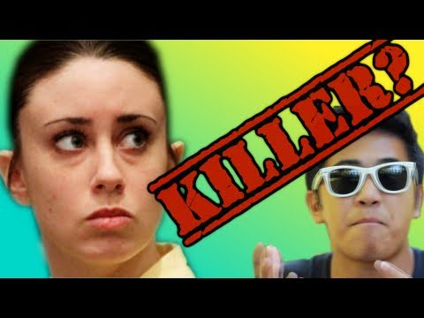 Casey Anthony is a LYING B!TCH!