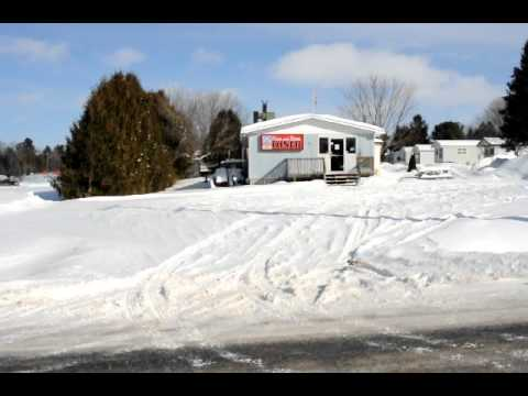 Family Business For Sale, Restaurant Orillia, Canada