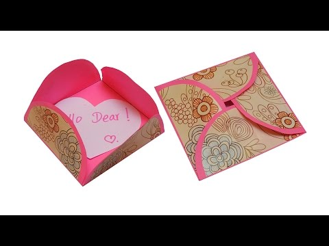 Papercraft: Happy Birthday Cards | Birthday Greetings | Christmas card templates (TimeLapse)