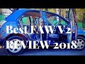 Faw v2 2018|review|Best cheap car in Pakistan