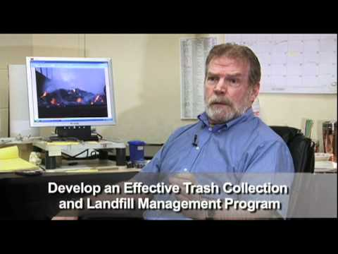 Clean Air, Healthy Villages: Solid Waste Burning