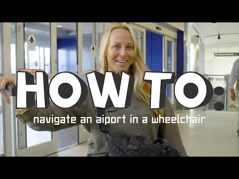 How To: Navigate an Airport