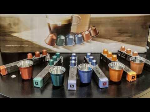 Recensioni Nespresso Boutique
