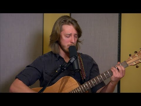 Grayson Erhard - I Will (Live on Comcast Studio Sessions)