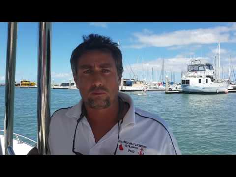 Qld Boat Licence course S3.2.1  - Allstate Boat Licensing & Training