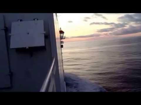 Shetland ferry