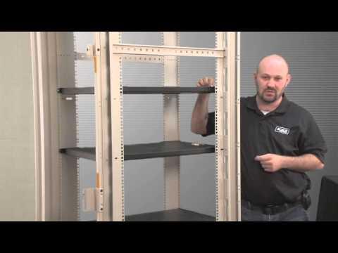 Steps to Rack Mount ( Tu Rack, Rack Server, Rack Cabinet )