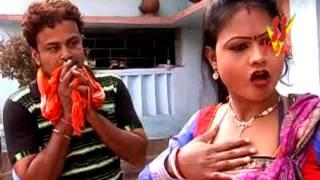 Purulia video Song 2017 Dialogue - Bhagna Pusa Chagol Pusa | Purulia Song Album - Bhenge Galo Ghum