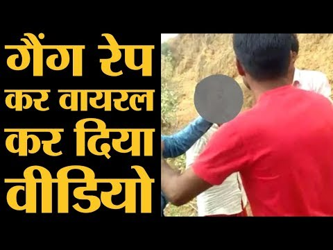 Xxx Mp4 Alwar में Viral हुआ Gangrape का Video Election में व्यस्त थी Rajasthan Police The Lallantop 3gp Sex