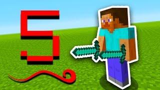Minecraft Xbox TU53: 5 Things You Didn