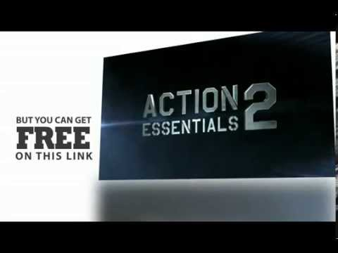 Download ACTION ESSENTIALS 2 High Definition Pre-Keyed Action Stock Footage