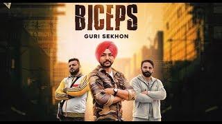 Biceps (FULL VIDEO) Guri Sekhon I Rehaan Records I Latest Punjabi Song 2018