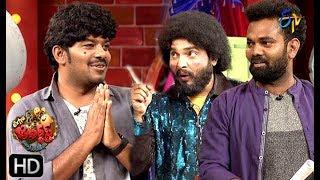 Sudigaali Sudheer Performance | Extra Jabardasth | 24th  May 2019    | ETV Telugu