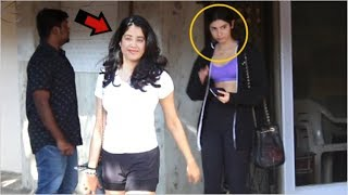 Jhanvi Kapoor & Sister Khushi Kapoor Looks Shockingly Different Without Makeup
