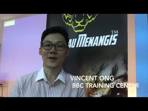 HM EZi Akaun Testimoni Vincent Ong