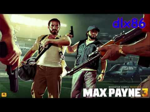 Max Payne 3 - Stadium Maracaná Theme