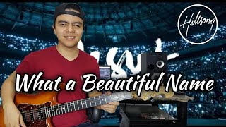 6 21 MB] Download What A Beautiful Name - Hillsong Worship