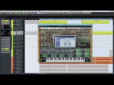 Code Black Hardstyle Tutorial - Chapter 1: Leads