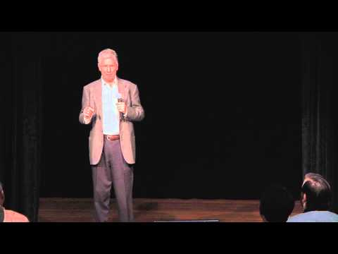How to stop poverty: start a worker-owned cooperative | Jim Brown | TEDxTuscaloosa