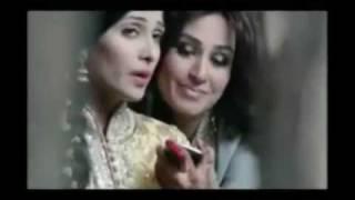 Illuminati in Pakistani Advertisement