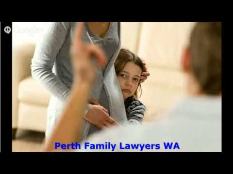 Enlisting A Perth Family Lawyer For Break-up