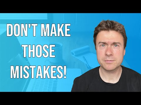 3 Mistakes New Real Estate Crowdfunding Investors Make