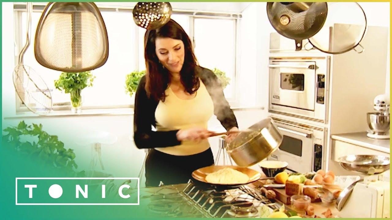 Nigella's Ultimate Comfort Food Recipes | Nigella Bites | Tonic
