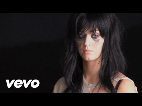 "Katy Perry - The Making of ""The One That Got Away"" Music Video"