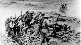 World War 1 - Doomsday -  Documentary 2019