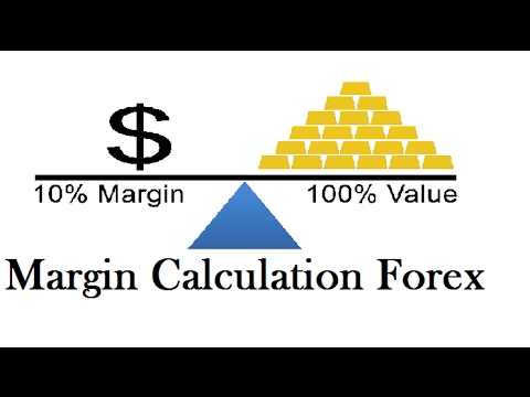 Margin Calculation Forex