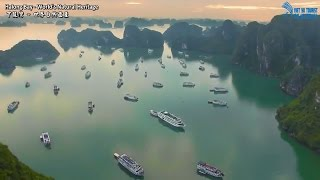 [VIET YA TOURIST - 越佳旅遊] 越南觀光代表歌 -  哈囉越南 (中文字幕) The song of Vietnam's Tourism - Hello Vietnam