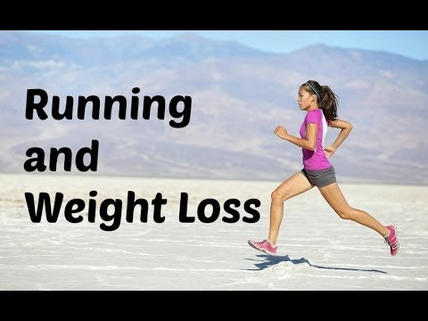 Running and Weight Loss - Ep54 (Is running best for fat loss?)