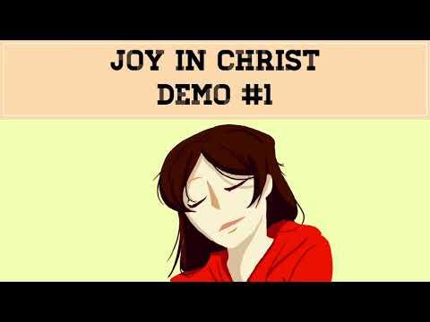 Joy In Christ //Original Composition demo//