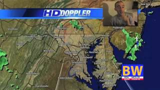 Ben Wesler: Talks About The Weather