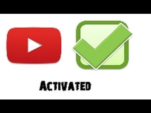►How to Active your channel without phone number