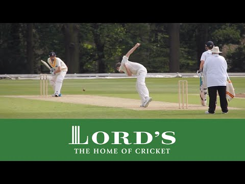 The most active cricket club in the world | MCC/Lord's