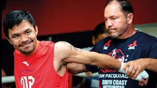 BREAKING NEWS: MANNY PACQUIAO MOVIN ON FROM MAYWEATHER, GONNA SCOUT ERROL SPENCE VS PORTER WINNER !!