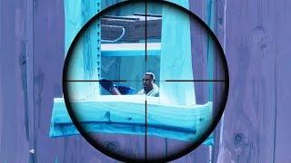 Fortnite WTF Moments #56 (SEASON 10)