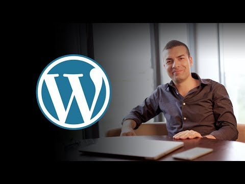 Wordpress for Beginners - Build Your Brand with Wordpress
