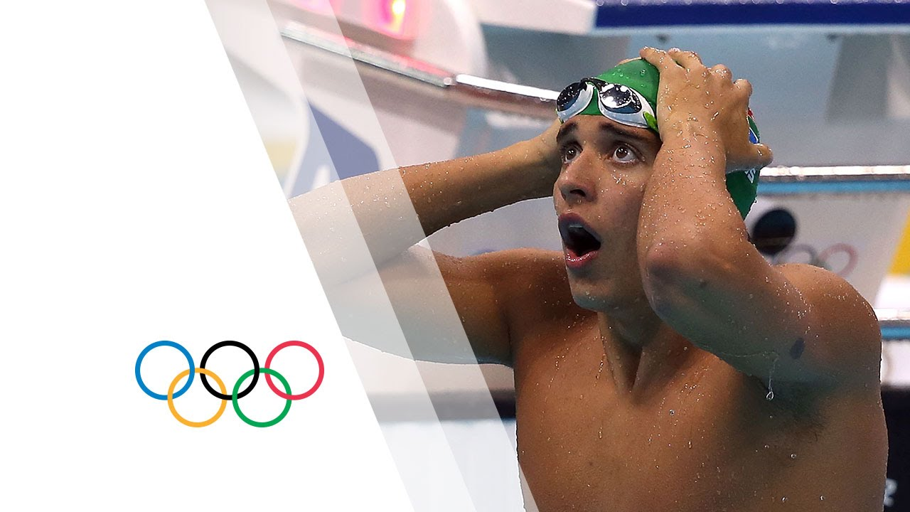 Download Le Clos shocks Phelps - Men's 200m Butterfly   London 2012 Olympics Games MP3 Gratis