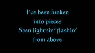 More Than I Can Bear with lyrics