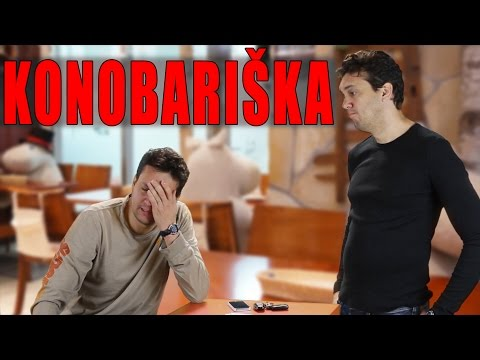 SERBIAN RESTAURANTS Vs. AMERICAN RESTAURANTS