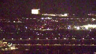 Live Webcam 2 - Reagan National Airport - Washington D.C. - Arlington Memorial Bridge View